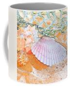 Sometimes I Dream Coffee Mug
