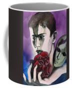 Sometimes Your Eyes Coffee Mug