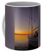 Somewhere Beyond The Sea ... Coffee Mug