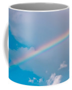 Somewhere... Coffee Mug