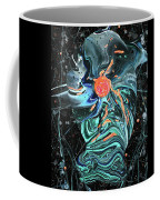 Somewhere In The Back Of My Mind, I Remember Coffee Mug