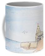 Somnath Jyotirling Coffee Mug