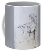 Sonata Coffee Mug