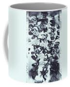 Song In Blue Coffee Mug