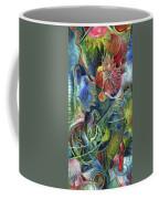 Song Of Borrowed Time Coffee Mug