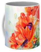 Song Of Summer Coffee Mug