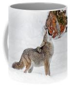 Song Of The Wild Coffee Mug