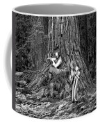 Songs In The Woods Coffee Mug