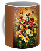Songs Of My Heart Coffee Mug