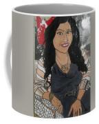 Sonia Coffee Mug