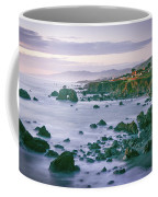 Sonoma Coast Shoreline Coffee Mug