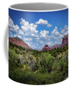 Sonoran Countryside Coffee Mug