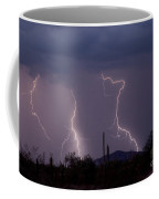 Sonoran Storm Coffee Mug