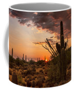 Sonoran Summer  Coffee Mug