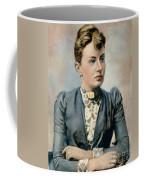 Sonya Kovalevsky (1850-1891) Coffee Mug