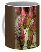 Soon To Bloom Coffee Mug
