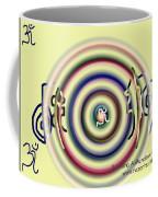 Soothing Reiki Coffee Mug