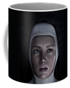 Sor Teresa Coffee Mug