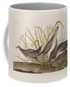Sora Or Rail Coffee Mug