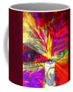 Sorcerer's Candle Coffee Mug