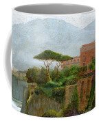 Sorrento Albergo Coffee Mug