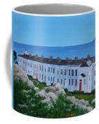Sorrento Terrace, Dalkey Coffee Mug