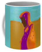 Sorrowful Mother Of The Past And Present Coffee Mug