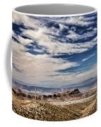 Sotol Vista 2 Coffee Mug