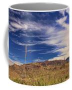 Sotol Vista 8 Coffee Mug