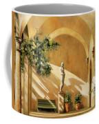 Sotto Il Portico Coffee Mug