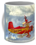 Soucy In Flight Coffee Mug