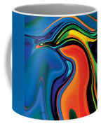 Soul Bird 2 Coffee Mug