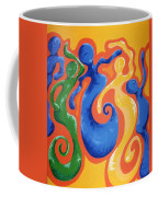 Soul Figures 3 Coffee Mug