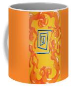 Soul Figures 8 Coffee Mug