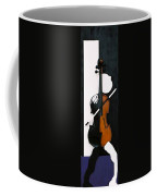 Soul Of Music Coffee Mug