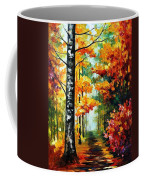 Soul Time Coffee Mug