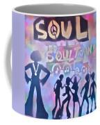 Soul Train 1 Coffee Mug