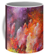 Souls In Hell Coffee Mug