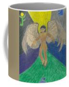 Soul's Keeper Coffee Mug