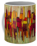 Sound And Fury Three Coffee Mug