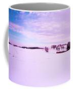 Sound Of Silence Coffee Mug