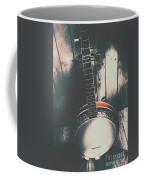 Sound Of The West Coffee Mug