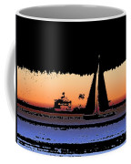 Sound Sailin 2 Coffee Mug