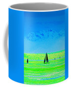 Sound Sailin Coffee Mug