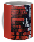 Sound Waves Coffee Mug