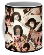 Sounds Of Then - Remembering The 80s I Coffee Mug
