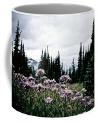 Sourdough Ridge Trail #2 Coffee Mug