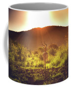 South Africa At Its Finest  Coffee Mug
