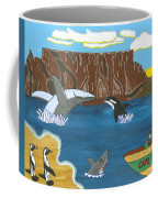 South Africa Cape Town   Oct Coffee Mug