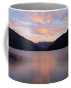 South Argentina Villarino Lake Coffee Mug